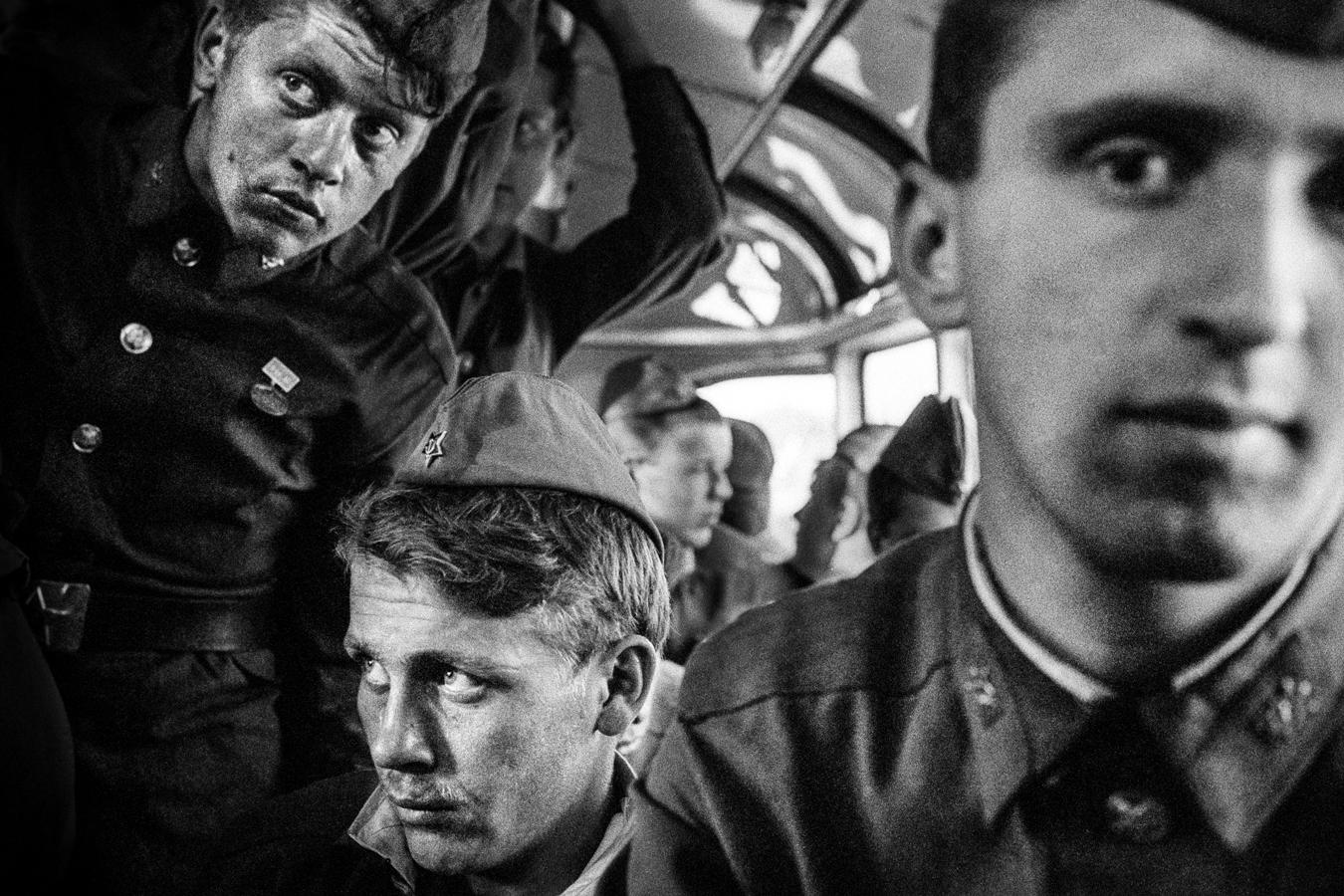 odchod sovetskych vojsk 1991 cudlin
