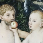 Obrazy Lucase Cranacha a jeho okruhu v Národní galerii v Praze