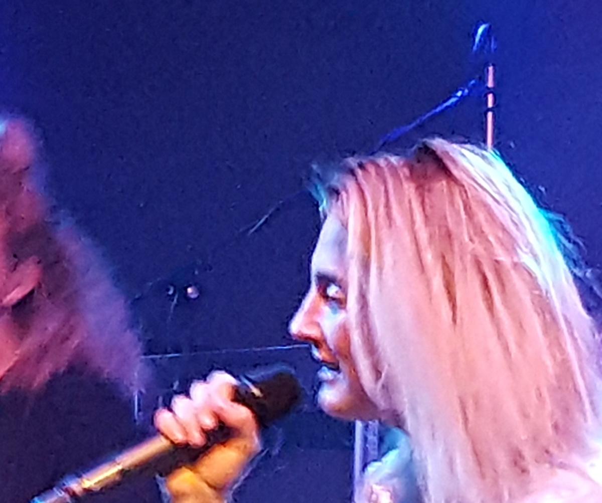 Barbora Poláková je na podzimním turné 2016