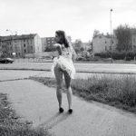 Jaroslav Kučera vystavuje cyklus Sudety v CZECH PHOTO CENTRE