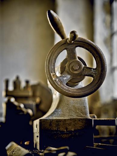 Jan Brunclík – Industriální zátiší