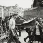 Foto Sonja Bullaty ze serie Očitý svědek, 1968