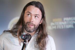 Islandský režisér Gudmundur Arnar Gudmundsson převzal na Febiofestu 2017 Grand Prix