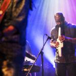 Kenny Neal, Lucerna Music Bar, foto Petr Šálek