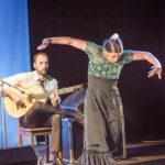 """La Moneta a její flamencový program """"Muy Especial"""" se dočkaly standing ovation"""
