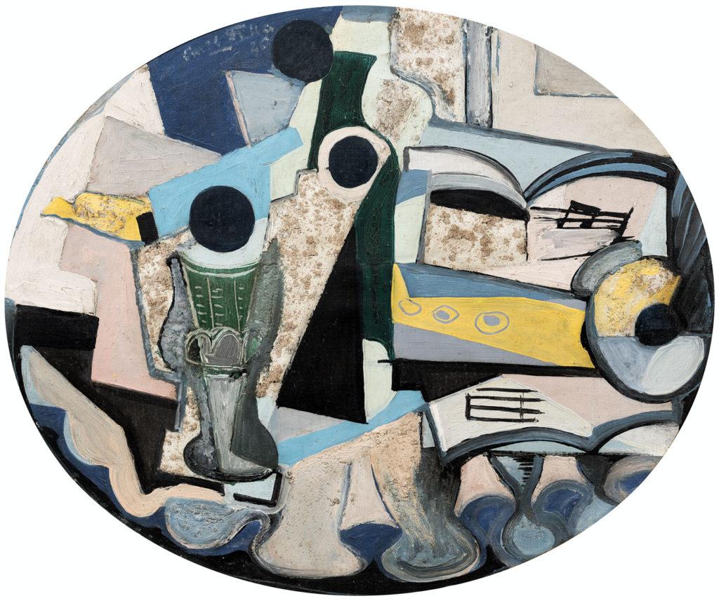 Aukce Galerie KODL  26. listopadu 2017 od 12 hodin na Žofíně