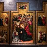 """Výstava """"Očím na odiv"""" nabízí v Anežském klášteře nový pohled na středověké umění"""