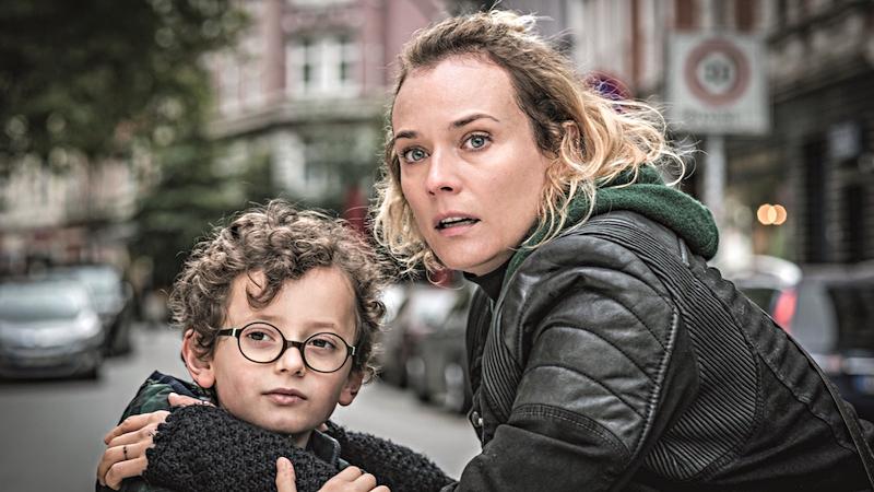 Německý thriller Odnikud je film, který by Češi měli vidět