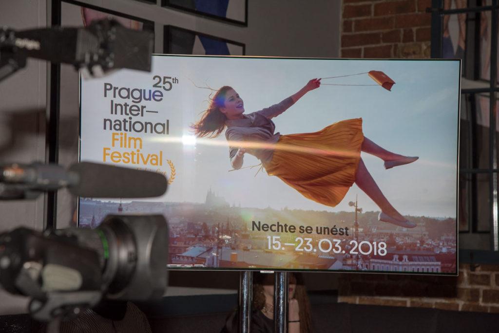Jsou známy další informace o filmovém festivalu Febiofest 2018
