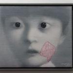 Zhang Xiaogang & Wang Guangyi  Setkání básníka sfilosofem vsoučasném čínském malířství  vDomě U Kamenného zvonu