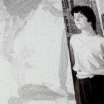 Marie Lassnig, autoportret - reprodukce