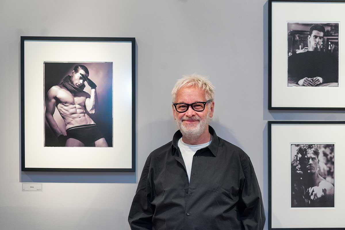 Robert Vano poskytl exkluzivní rozhovor pro Artmagazin.eu