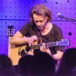 Dominic Miller Trio nadchlo posluchače v klubu Jazz Dock